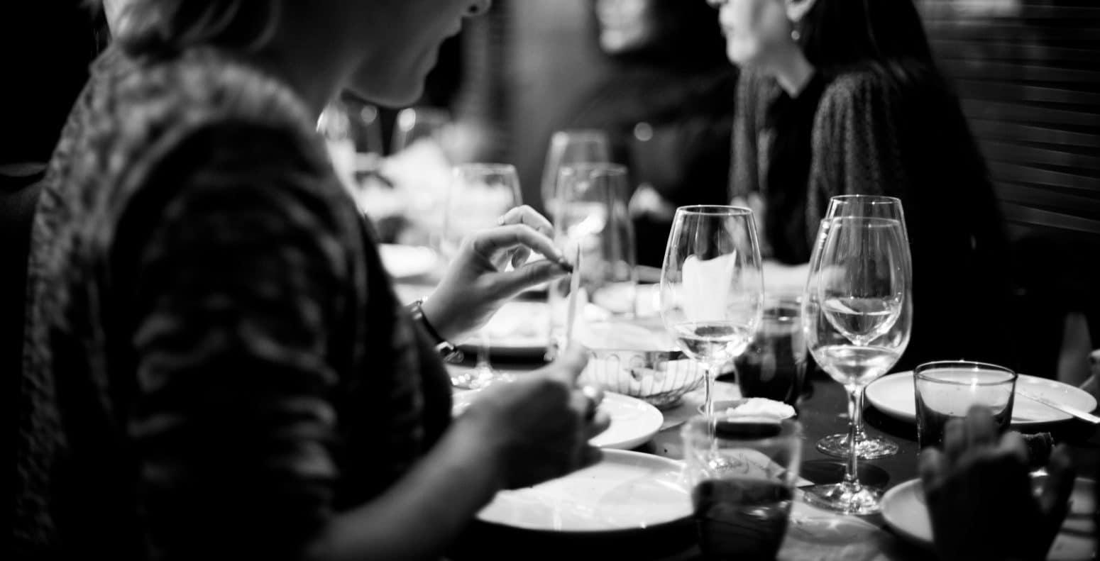 שיעורים במסעדנות סטיבן לובל בדנון, בית הספר למקצועות הקוליריה