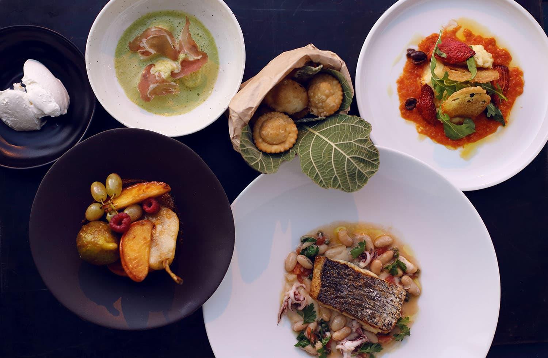 סקוליארד דנון מסעדת תלמידים
