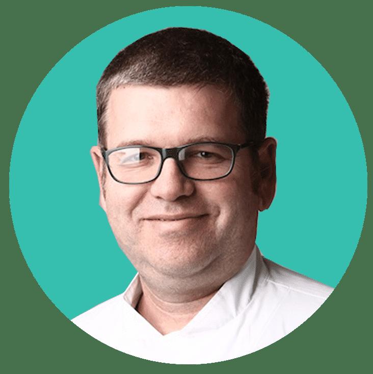 לימודי בישול - חגי לרנר