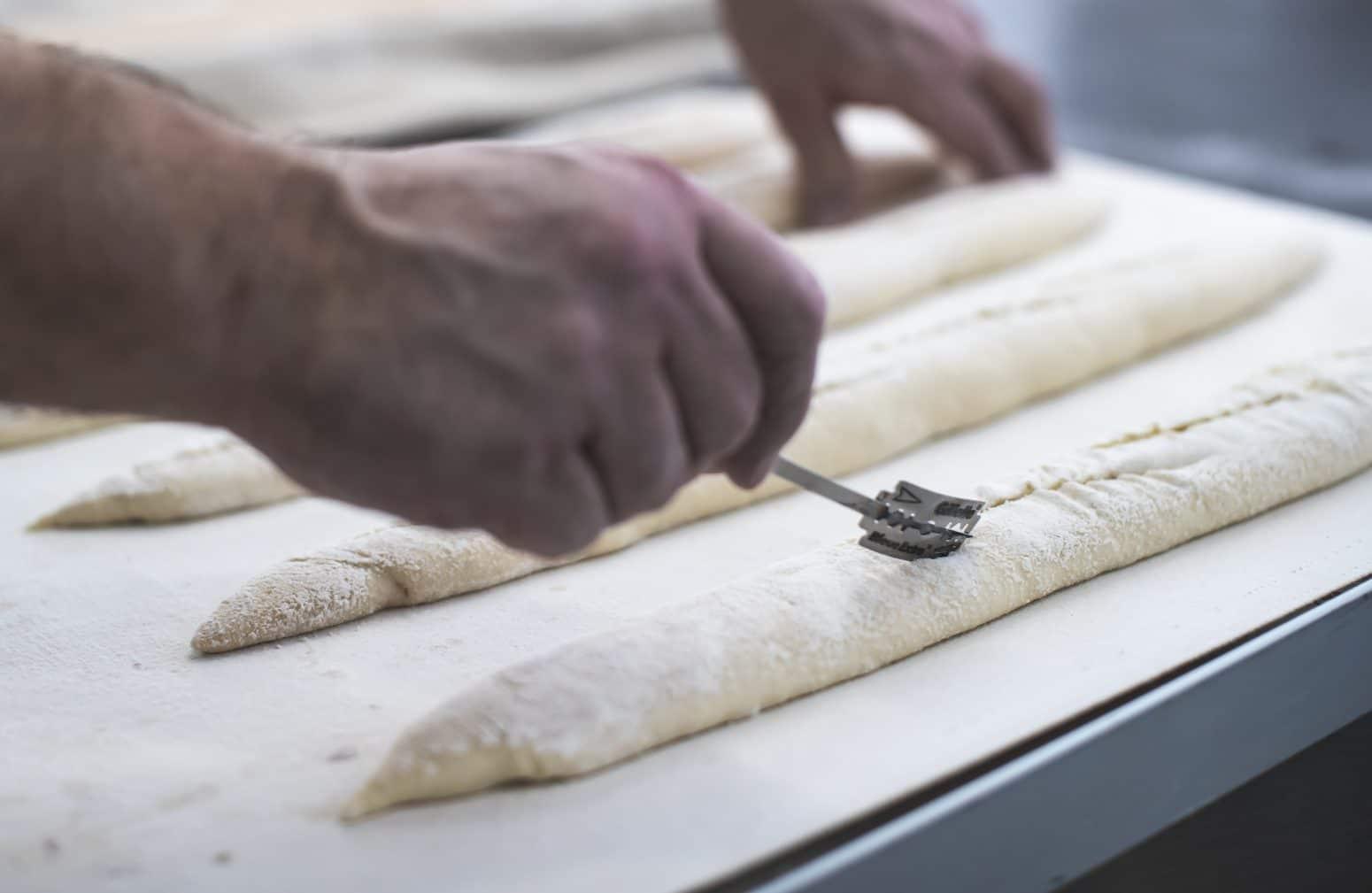 קורסי לחם בדנון