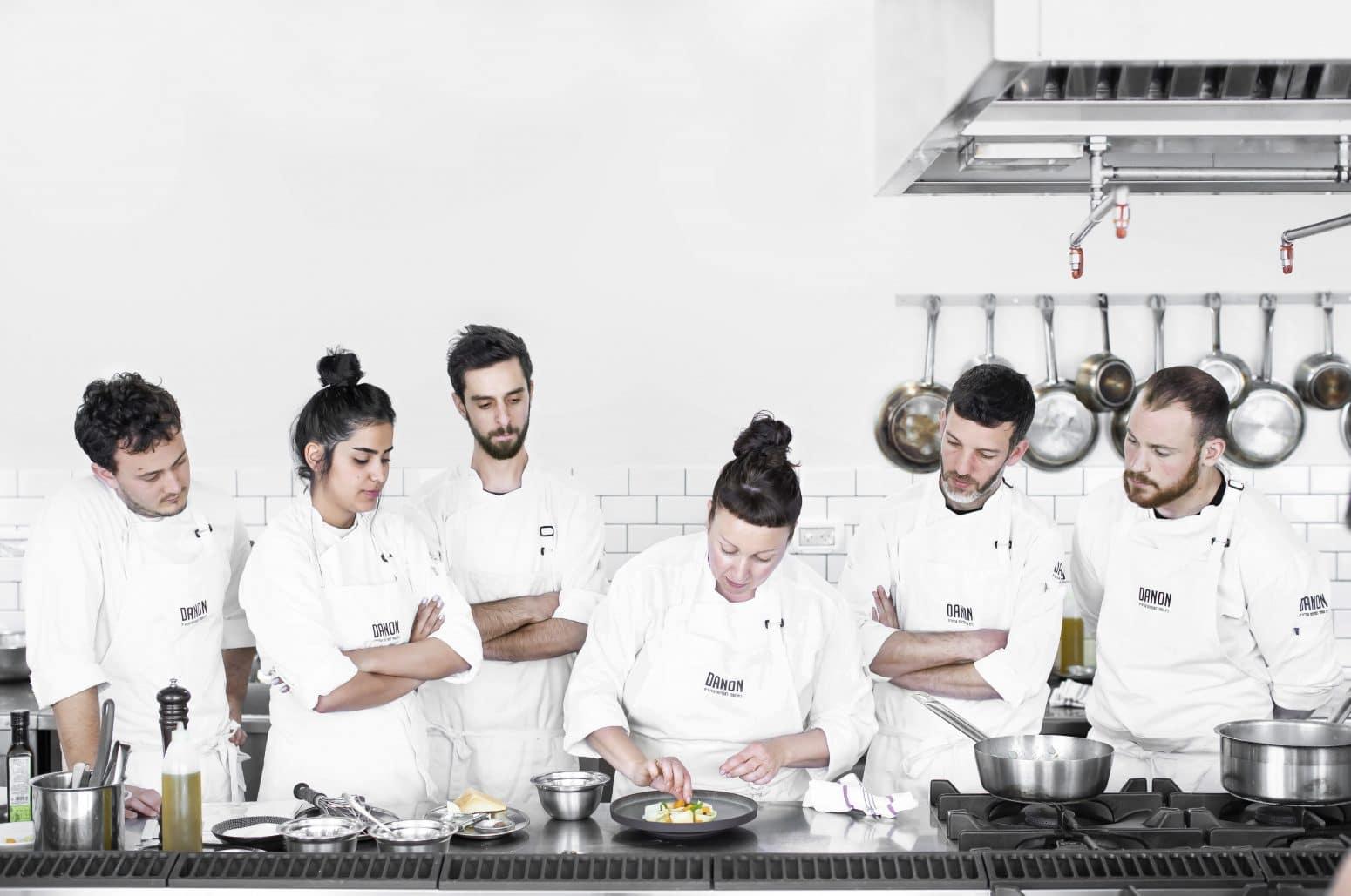 קורס בישול